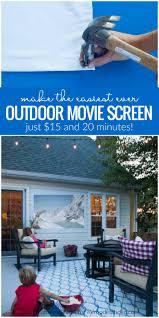 best 25 outdoor movie screen ideas on pinterest outdoor movie