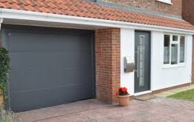 hormann sectional garage doors from the garage door centre online