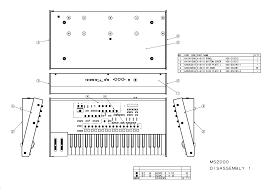 100 korg m1 service manual yamaha preservation sound