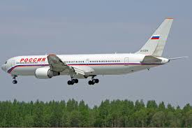 Rossija Airlines