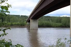 Muskwa River