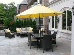 Tablecloth For Umbrella Patio Table by Enjoyment Patio Table With Umbrella Hole Abonawas Resort