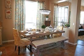 dining room bench seat home interior design ideas