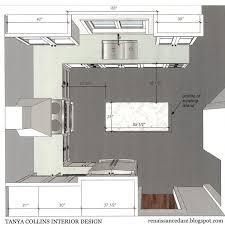 Open Kitchen Floor Plans Pictures Best 25 U Shaped Kitchen Ideas On Pinterest U Shape Kitchen U