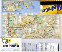 Mta Info Subway Map by Nyc Transit Metrocard Unofficial Web Site