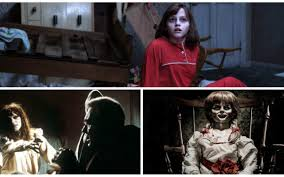the conjuring 2 u0026 other supposedly true ghost stories film