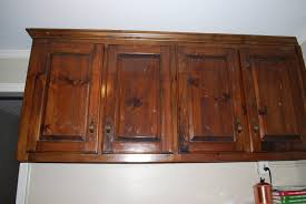 this u0026 that how i painted my kitchen cabinets