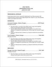 Aaaaeroincus Magnificent More Free Resume Templates Primer With Amusing Resume And Nice Librarian Resume Examples Also