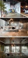 best 25 interior design studio ideas on pinterest design studio wood glass and concrete play an important role in this office interior design