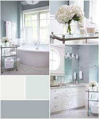 Bathroom Paint Colour Ideas Colors Best 25 Bathroom Color Schemes Ideas On Pinterest Green