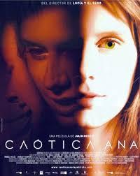 Chaotic Ana (2007) Caotica Ana