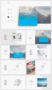 Powerpoint Portfolio Examples The Best Corporate Powerpoint Templates For Business