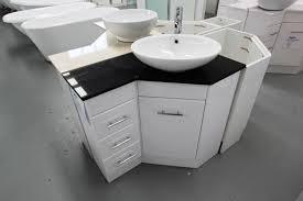 corner bathroom sink unit befon for
