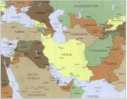 World Map Asia by Map Of West Asia West Asia Political Map Western Asia Travel Map