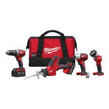 black friday 2016 home depot power tools milwaukee power tool combo kits power tools the home depot