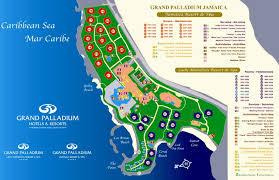 Hamilton Canada Map Grand Palladium Lady Hamilton Resort U0026 Spa U2013 Lucea Transat