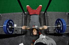 how much ya bench by hilary achauer crossfit journal