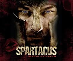 Spartacus Blood and Sand - 1ª Temporada - Completa