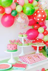 257 best watermelon party ideas images on pinterest summer
