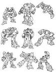 Pin Of Transformer Colouring Pictures Index Wallpaper Coloring ...