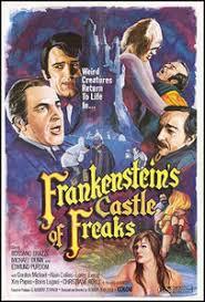 Frankenstein's Castle (1974) Il castello della paura