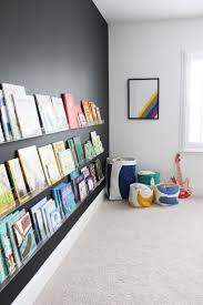 Kids Room Bookcase by Best 25 Kids Library Ideas On Pinterest Reading Corner Kids