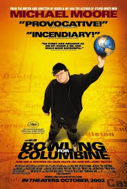Bowling for Columbine (2002) izle