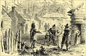 pilgrims on thanksgiving why almost everything you know about thanksgiving is wrong