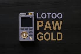 lotoo paw gold reviews head fi org