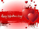HAPPY VALENTINEs Day Cards, Heart Greeting Wishes