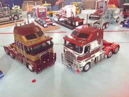 kenworth models growing interest in model making of popular trucks alexandra