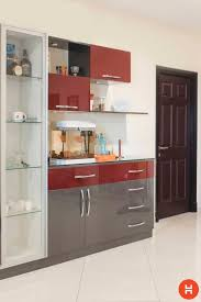 Small Kitchen Design Pictures by Best 20 Crockery Cabinet Ideas On Pinterest Display Cabinets