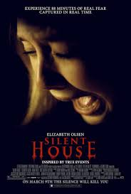 speaking of silent house why are houses the most popular horror