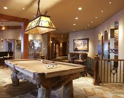 Pool Table In Dining Room by Best 25 Contemporary Pool Table Lights Ideas On Pinterest
