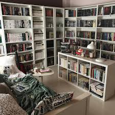 amazing modern home library http writersrelief com home