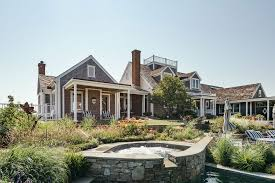Nantucket Style Homes by Kourtney Kardashian U0027s Nantucket Vacation House