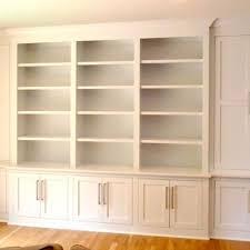 Custom Bookshelves Cost by Custom Built Wall Units U0026 Custom Made Built In Tv Wall Units