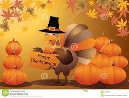 greeting for thanksgiving thanksgiving turkey halloween pumpkin greeting car stock image
