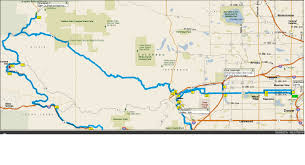 County Map Of Colorado Mesa Verde Colorado Denniss Blogs Mesa Verde Maps Npmapscom Just