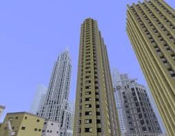 Minecraft New York Map Download by Minecraft New York City Map Download