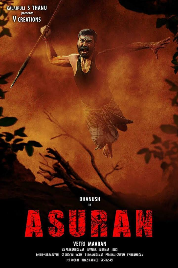 asuran leaked by movies counter