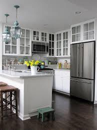 Small White Kitchen Design Ideas by Wonderful Small Kitchen Design Ideas With Island Find This Pin To