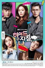 Hyde jekyll, me capitulos