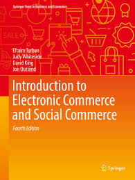 introduction to electronic commerce and social commerce ebook by