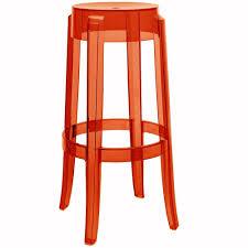 Philip Starck by Buy Kartell Ghost Bar Stools By Philippe Starck Design 55 U2013 Www