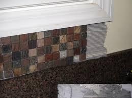 tiles backsplash blue tile backsplash cabinet overlay hinges