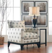 Contemporary Chairs For Living Room by Good Accent Chair With Wooden Arms For Home Design Ideas With