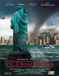 Tornado en nueva york (2008)