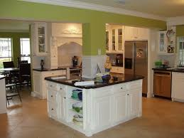 Playing Lighting And Color For Painting Kitchen Cabinets Color - Good color for kitchen cabinets