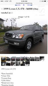 lexus lx470 brand new price opinions please 03 lx470 worth buying ih8mud forum